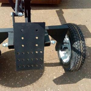 Механизм адаптера АМ-3 для навески оборудования