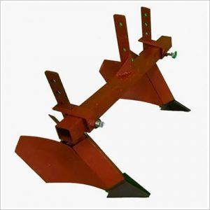 Окучник двухрядный ОД-3 для мотоблока и мотокультиватора