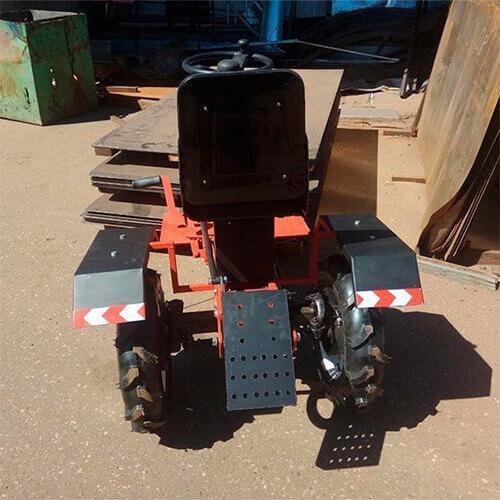 Подъемный механизм к адаптеру АМ-5