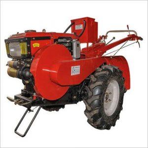 Мотоблок дизельный Shtenli G 192