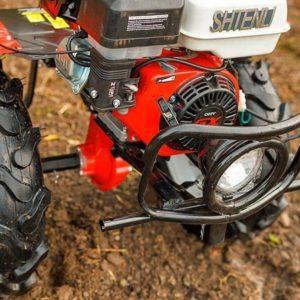 Мотоблок Shtenli 1030 P Pro с пониженной передачей
