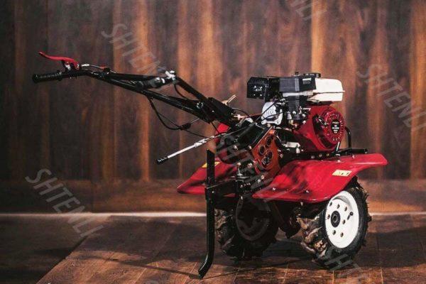 Мотоблок Shtenli 900 L мощностью 8 лс