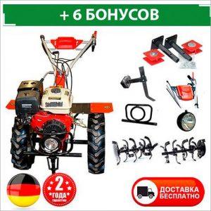 Мотоблок Shtenli 1030 P Pro