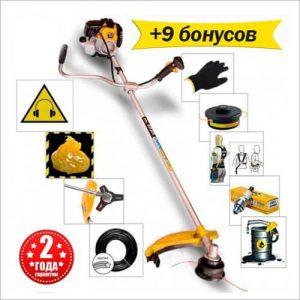Бензокоса Profi (TG330B) 1.1 кВт