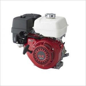 Двигатель GX 270 S (аналог HONDA) 9 л.с вал 25 мм под шлиц