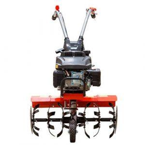 Компактный бензиновый культиватор Фермер ФМ 511-МХ