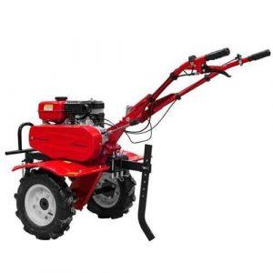 Мото культиватор Фермер 811 с бензиновым двигателем мощностью 7,5 л.с