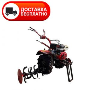 Мотоблок 06 МКР