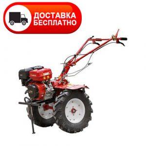 Мотоблок Асилак СЛ-184 с двигателем мощностью 18 лс без ВОМ