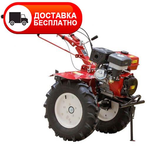 Мотоблок ФЕРМЕР FM-1412MX мощность 13 л.с.