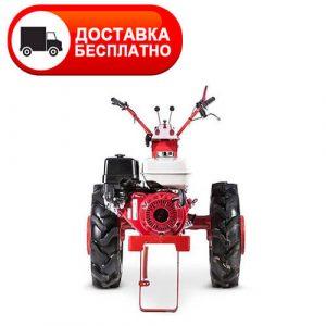 Мотоблок МТЗ Беларус-012WM с двигателем GX 390 Shtenli