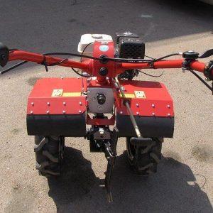 Мотокультиватор 06МКР с двигателем Вейма 9 л.с