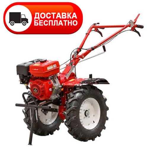 Мотокультиватор Асилак СЛ-131 с двигателем мощностью 13 л.с