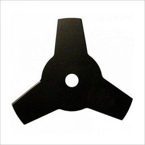 Нож для триммера (мотокосы) трехлепестковый