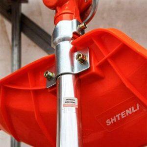 Защитная акциза на мотокосе Shtenli MS